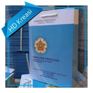 Paper Bag Murah Custom Desain