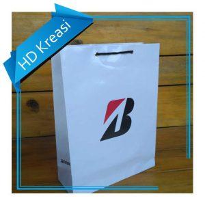 Paper Bag Bridgestone