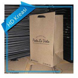 tas kertas makanan