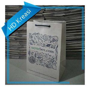 Harga Paper Bag Jakarta