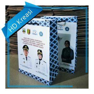 Harga paper Bag Lampung